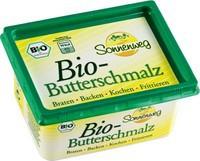 Butterschmalz Bio
