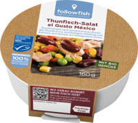 Thunfisch-Salat el Gusto Mexico
