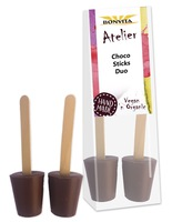 Rice Choco Sticks Duo